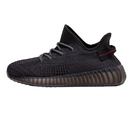 Купить Adidas Yeezy Boost 350 V2 Black