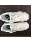 Nike Air Force 1 Low 'Skeleton'