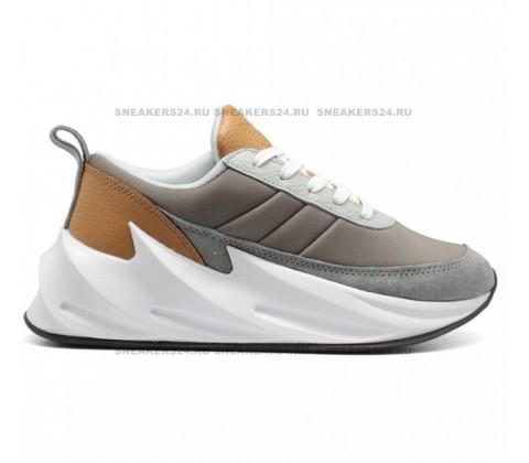 Кроссовки Adidas Sharks Tan