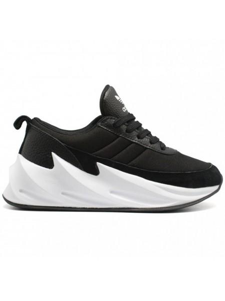 Кроссовки Adidas Sharks Black