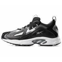 Кроссовки Reebok DMX 1200(Black/Grey/White)