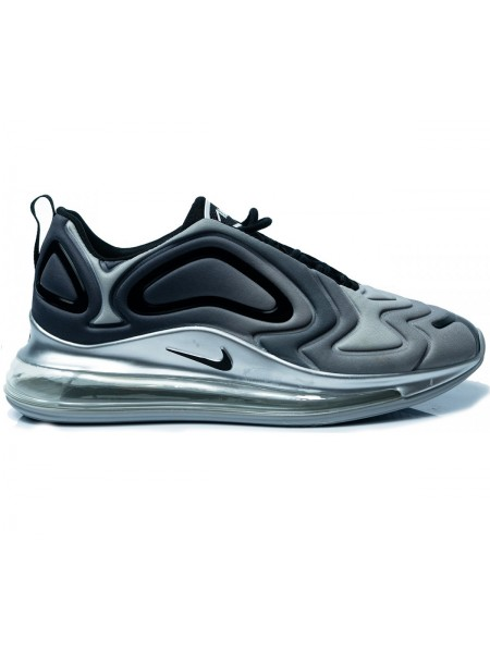 Nike Air Max 720 All Grey