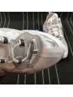 Кроссовки Nike React Element 87 White