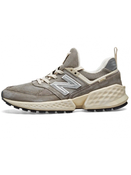 Кроссовки New Balance MS574VD Gray