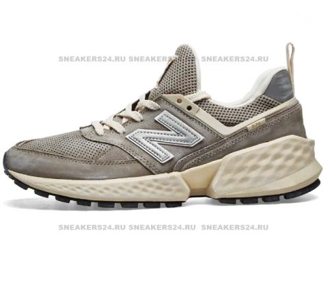 New Balance MS574VD Gray