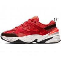 Nike M2K Tekno (Red)