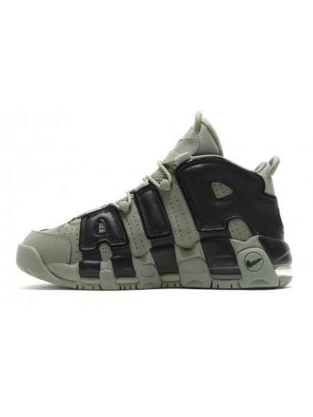 Nike Air More Uptempo Olive