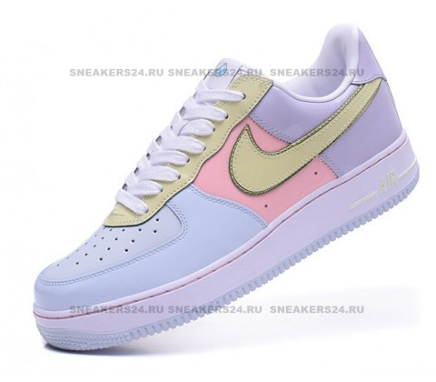 Nike Air Force 1 Low Easter 2017 Retro
