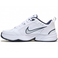 Nike Air Monarch White
