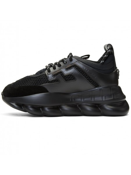 VERSACE CHAIN REACTION 2 BLACK
