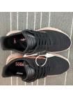 Adidas Sobakov Black Orange