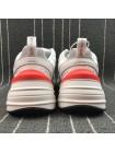 Кроссовки Nike M2K Tekno 'Phantom' White/Orange/Grey