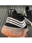 Adidas Sobakov Black White