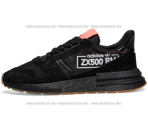 Adidas ZX 500 RM Black