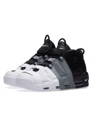 "Nike Air More Uptempo ""Tri Color"""