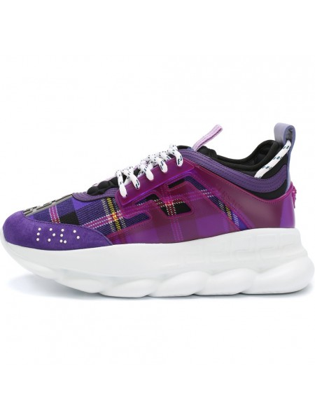 Versace Chain Reaction(Purple/White)