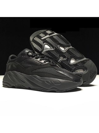 Кроссовки Adidas Yeezy Wave Runner 700 All Black