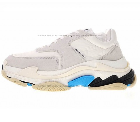 BALENCIAGA TRIPLE-S 2.0 White