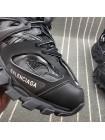 Balenciaga Track Trainers (Black)