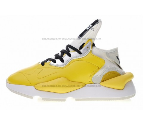 Adidas Y3 Kaiwa (yellow)