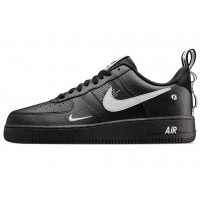 Nike Air Force 1 07 LV8 Utility Black