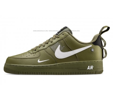 Nike Air Force 1'07 lv8 Style Green
