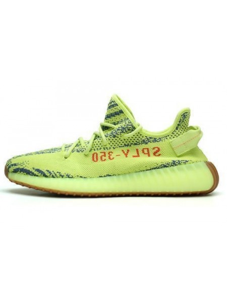 Adidas Yeezy Boost 350 V2 «Frozen Yellow»
