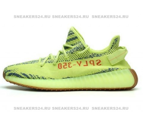 Adidas Yeezy Boost 350 V2 «Frozen Yellow»