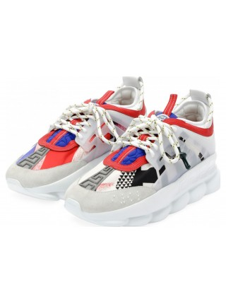 Versace Chain Reaction 2 White