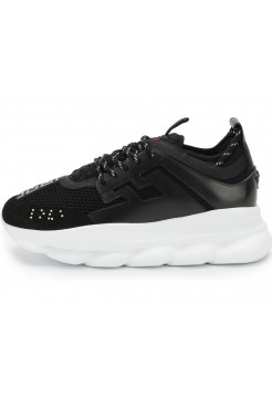 Versace Chain Reaction 2 Chainz Black