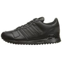 Adidas Originals Men's ZX 700  Black/Black