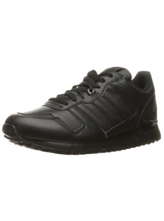 Adidas Originals Men's ZX 700  Black/Black