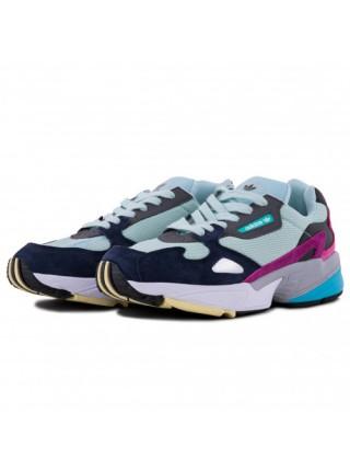 Adidas Falcon Blue/Pink