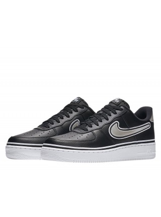 AIR FORCE 1 '07 LV8 SPORT черные