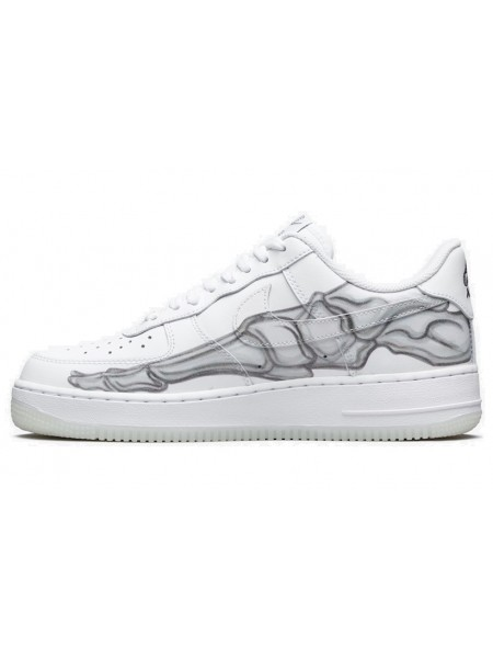 Nike Air Force 1 Low 'Skeleton'