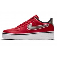 Nike Air Force 1 '07 LV8 Sport Red