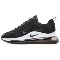Nike Air Max 720 (Black/White)