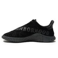 Кроссовки Adidas Kamanda x Neighborhood Black