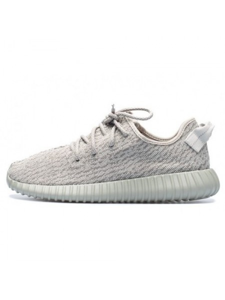 Кроссовки Adidas Yeezy Boost 350 Moonrock Grey