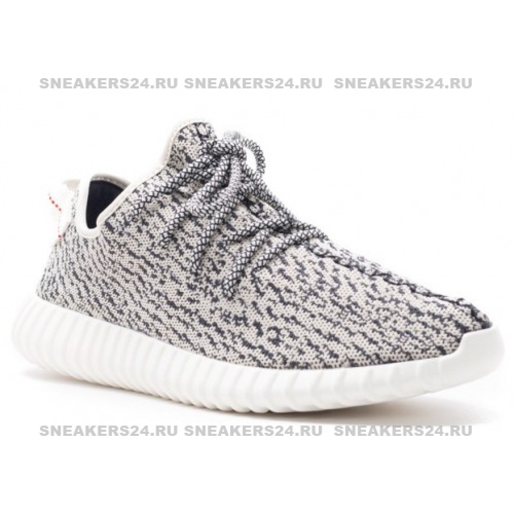 becf4a9d Кроссовки Adidas Yeezy Boost 350 Turtle Dove