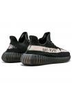 Кроссовки Adidas Yeezy Boost Sply 350 V2  Black/White