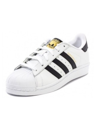 Кроссовки Adidas Originals Superstar White/Black
