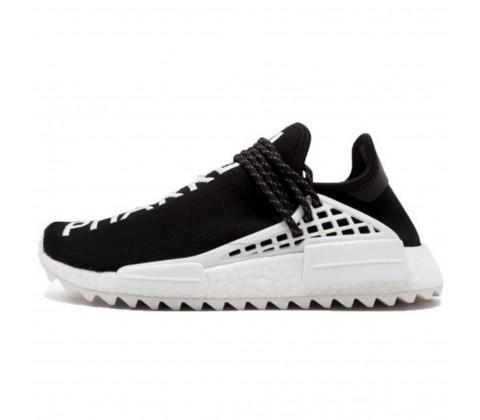 "Кроссовки Pharrell Williams x Adidas NMD ""Chanel"""