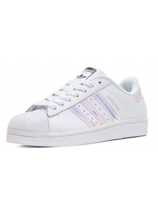 Кроссовки Adidas SuperStar White Magic