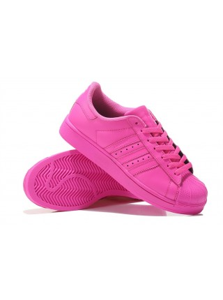 Кроссовки Adidas SuperStar Pink