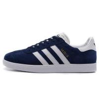 Кроссовки Adidas Gazelle Dark Blue