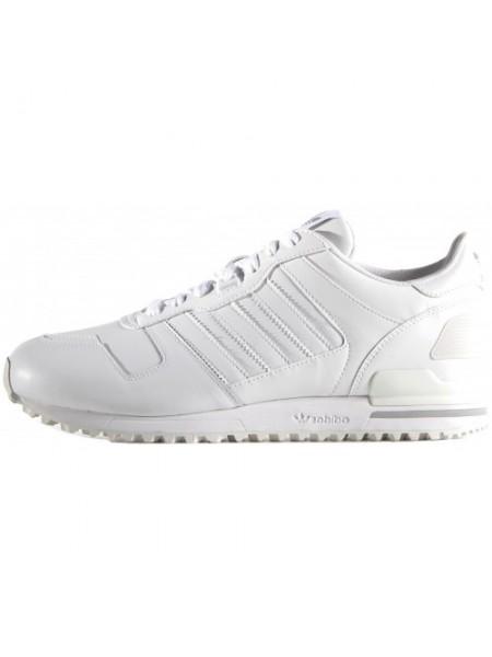 Кроссовки Adidas ZX 700 White