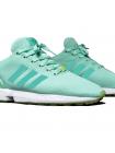 Кроссовки Adidas ZX Flux Light Mint