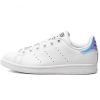 Кроссовки Adidas Originals Stan Smith White/Hologram