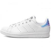 Кроссовки Adidas Originals Stan Smith White/Hologram